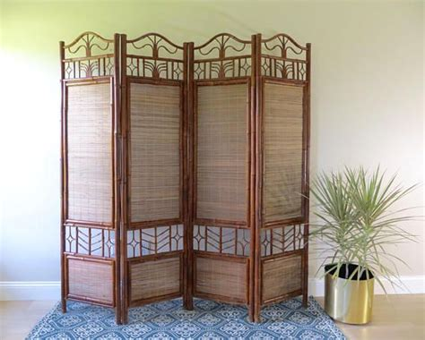 Best + Bamboo Room Divider Ideas On Pinterest