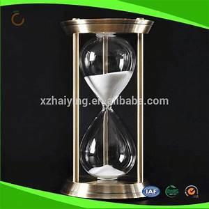 Sablier 30 Minutes : en gros grand sablier 30 minutes 20 minutes sable horloge ~ Teatrodelosmanantiales.com Idées de Décoration