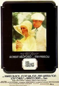 Robert Redford Größe : filmplakat gro e gatsby der 1974 filmposter archiv ~ Cokemachineaccidents.com Haus und Dekorationen