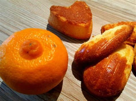 bergamote cuisine recettes de bergamote
