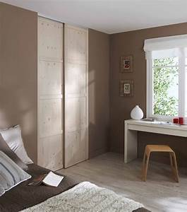 portes coulissantes krista http wwwlapeyrefr With porte placard vitree coulissante