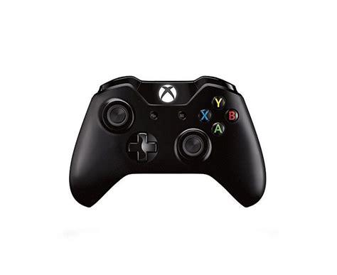 Xbox One Wireless Controller Black