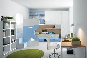 Jugendzimmer Gestalten Junge : jugendzimmer gestalten inspiration in bildern ~ Lizthompson.info Haus und Dekorationen
