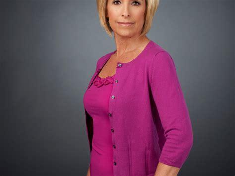 CNN's Randi Kaye to Host Friends of Karen's Gala - Fairfield, CT Patch