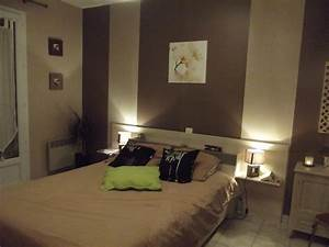 deco chambre zen marron With exceptional quelles couleurs se marient avec le gris 5 quelles couleurs se marient avec le dore