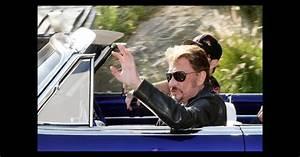 Johnny Hallyday Cadillac : johnny hallyday part d jeuner avec ses amis sur sunset boulevard le 12 f vrier 2010 il est au ~ Maxctalentgroup.com Avis de Voitures