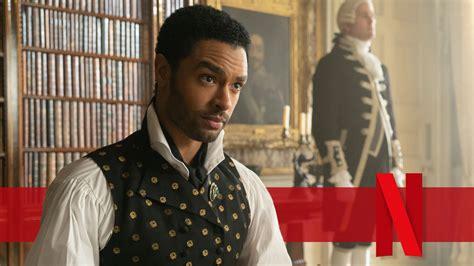 Netflix-Star als James Bond? Regé-Jean Page reagiert auf ...