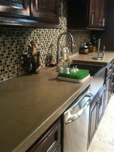 17 best images about concrete finishes for san antonio
