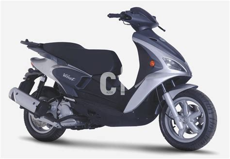 2013 Benelli Velvet 125 150 Motorcycle Review @ Top Speed
