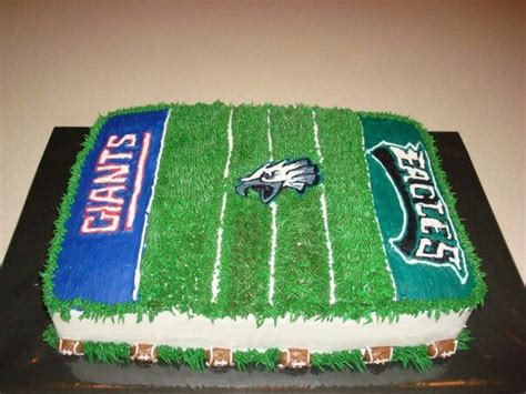football field cake ideas  pinterest