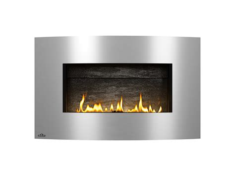 wall mount gas fireplace how to build a vent free gas fireplace home improvement