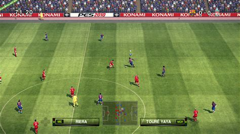 More than 8755 downloads this month. Baixar PES 10 PC Demo - Download Pro Evolution Soccer 2010