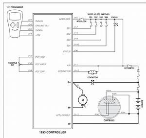 Wiring Diagram Database  Golf Cart Battery Meter Wiring