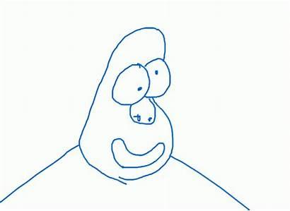 Mouse Drawn