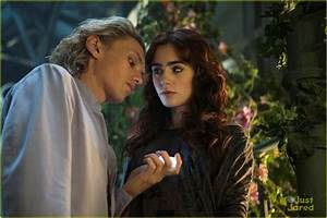 Jace and Clary – British Nephilim