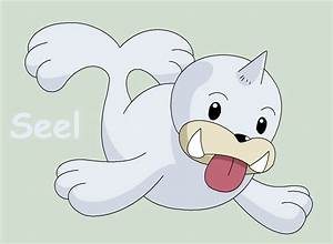 Seel Images | Pokemon Images