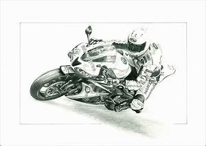 My first motorcycle drawing. by DarkerDeviant on DeviantArt