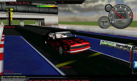 Best Drag Racing Game Around