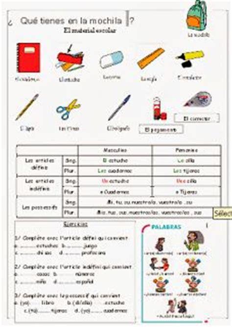 fourniture de bureau en anglais les 25 meilleures idées concernant fournitures scolaires