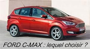 Ford C Max Coffre : ford c max lequel choisir ~ Melissatoandfro.com Idées de Décoration