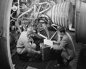 To Power Its Rocket Of The Future  Nasa Turns To 1950s Technology