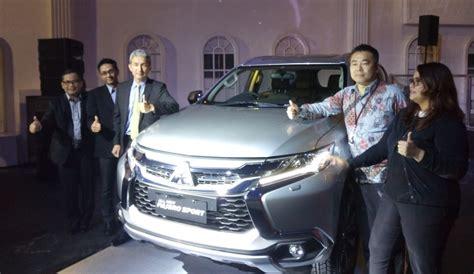 Komentar Mitsubishi Soal Masuknya Mobil Low Mpv China Ke