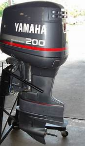 150, Hp, Yamaha, Outboard, Boat, Motors, For, Sale, Pair