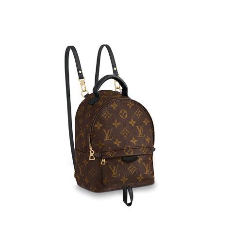 palm springs backpack mini monogram handbags louis vuitton