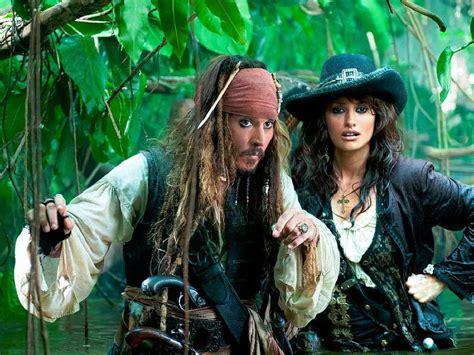 fluch der karibik die piraten sind zurueck kino