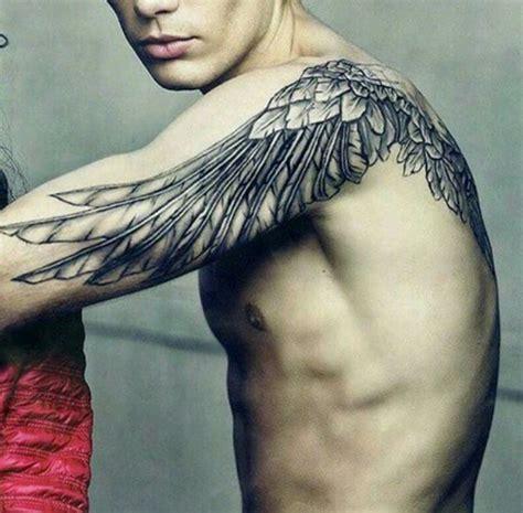 aile d ange tatouage tatouage ailes dans le dos tatouage tatouage ailes le dos et ailes de poulet