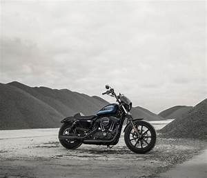 2018 Harley-Davidson Iron 1200 Pictures, Photos ...