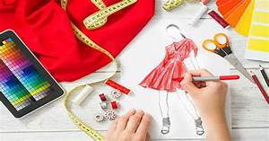 Top, 5, Fashion, Designing, Colleges, In, Usa