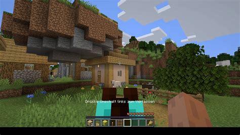 minecraft pferde zaehmen youtube