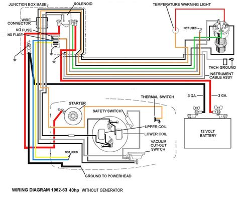 yamaha 703 remote wiring diagram free wiring diagram