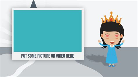 actress animated powerpoint template riverduo