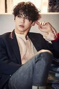 Official] B.A.P's chyeah leader Bang Yongguk ☮ | allkpop ...