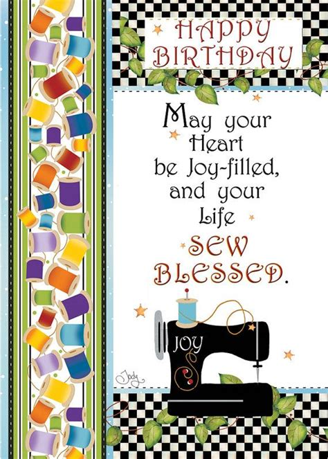 happy birthday  quilters images yahoo search results