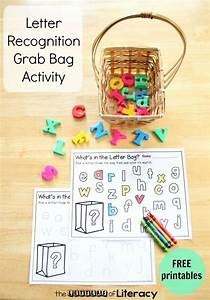 25 best ideas about letter recognition kindergarten on With letter recognition games
