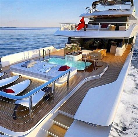 Boat Yacht Travel by Luxury Safes Luxury Yachts Yacht Interior Design Luxury