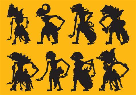 Diposting oleh gobreak di 22.45. Wayang Silhouettes - Download Free Vector Art, Stock Graphics & Images