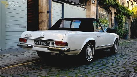 Find great deals on ebay for mercedes sl pagoda. Classic 1965 Mercedes-Benz 230 SL Pagoda for Sale - Dyler