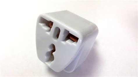 Ss433 W Nema 6-15 Plug To International