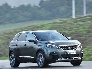 Tarif Peugeot 3008 : nous avons essay le nouveau peugeot 3008 ~ Gottalentnigeria.com Avis de Voitures