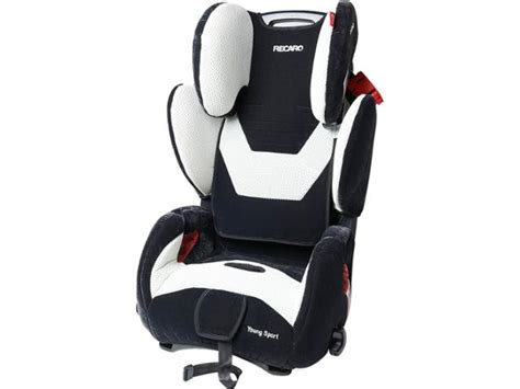 car seats for sports cars recaro sport child car seat review which