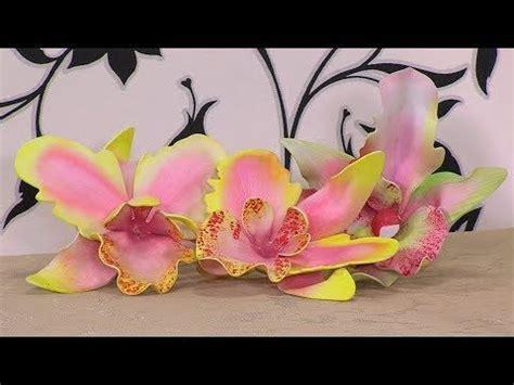 Como hacer flores con Goma Eva o Foam Termoformado con
