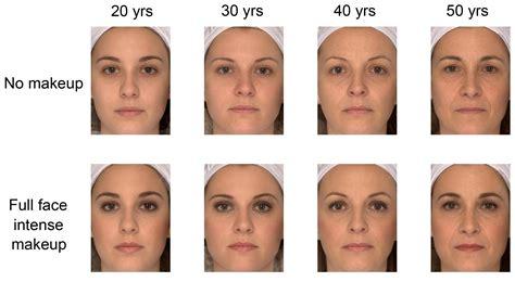 makeup  older faces  younger  younger faces  older scientific american blog