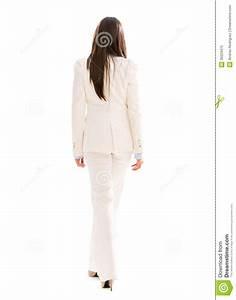 Business Woman Walking Royalty Free Stock Photo - Image ...
