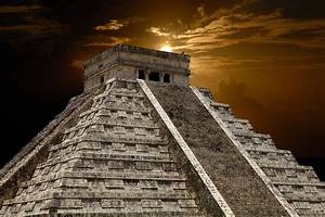 Origin of the Maya Civilization