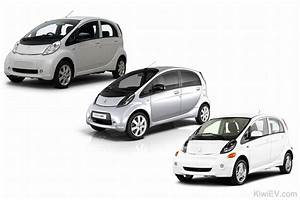 Mitsubishi I Miev : living with an electric car ~ Medecine-chirurgie-esthetiques.com Avis de Voitures