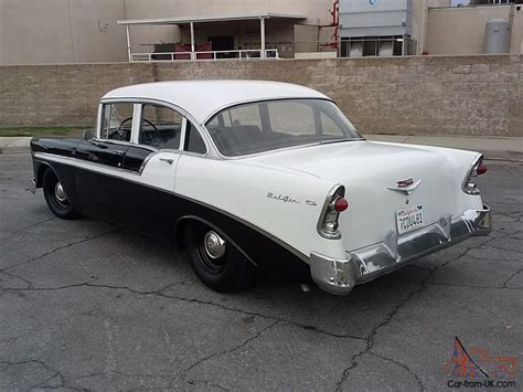 1956 Chevy 265 Engine Specs, 1956, Free Engine Image For